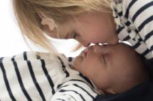 krystyne ramon, home studio photos, photographe naissance, famille 2